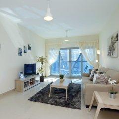Отель Kennedy Towers - Park Towers Дубай комната для гостей фото 3