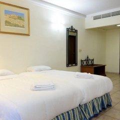 Отель Oriana Мальта, Буджибба - отзывы, цены и фото номеров - забронировать отель Oriana онлайн комната для гостей фото 4
