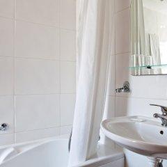 Мини-отель Residencial Colombo ванная