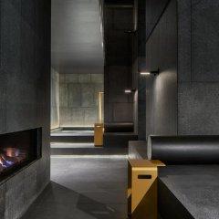 Отель W Amsterdam фитнесс-зал фото 3