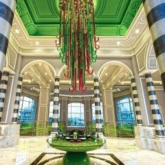 The Land of Legends Kingdom Hotel гостиничный бар