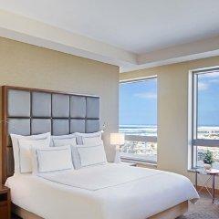 Отель Swissotel Al Ghurair Dubai Дубай комната для гостей фото 3