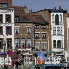 Отель Novotel Brussels Off Grand Place Бельгия, Брюссель - 4 отзыва об отеле, цены и фото номеров - забронировать отель Novotel Brussels Off Grand Place онлайн фото 5