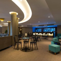 Boyalik Beach Hotel & Spa Чешме гостиничный бар