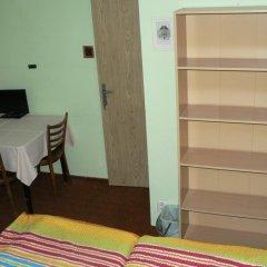 Отель Penzion W Пльзень удобства в номере