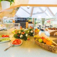 Отель am Terrassenufer Германия, Дрезден - отзывы, цены и фото номеров - забронировать отель am Terrassenufer онлайн питание фото 2