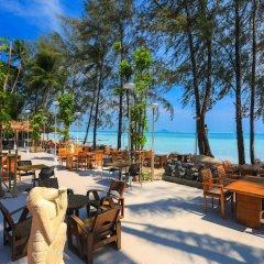 Отель Villa Cha-Cha Krabi Beachfront Resort Таиланд, Краби - отзывы, цены и фото номеров - забронировать отель Villa Cha-Cha Krabi Beachfront Resort онлайн питание фото 2