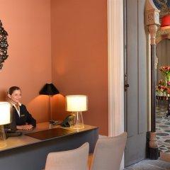 Отель Pestana Palacio Do Freixo Pousada And National Monument Порту интерьер отеля фото 3