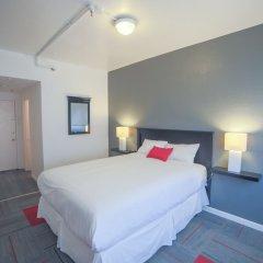 Отель The Downtowner США, Лас-Вегас - 1 отзыв об отеле, цены и фото номеров - забронировать отель The Downtowner онлайн комната для гостей фото 4