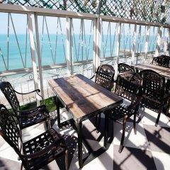 Great Wall Hotel балкон