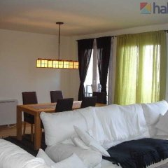 Отель Apartamentos Habitat Zona Alta комната для гостей