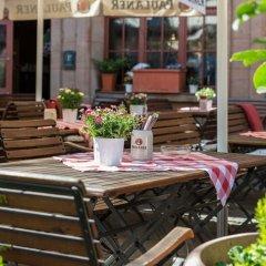 Отель Gasthaus Pillhofer Германия, Нюрнберг - отзывы, цены и фото номеров - забронировать отель Gasthaus Pillhofer онлайн