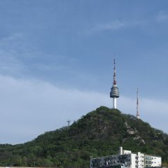 Daeyoung Hotel Seoul фото 2