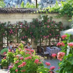 Cave Hotel Saksagan Турция, Гёреме - отзывы, цены и фото номеров - забронировать отель Cave Hotel Saksagan онлайн фото 7