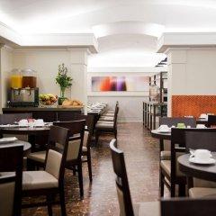 Отель Best Western Mornington Hotel London Hyde Park Великобритания, Лондон - 1 отзыв об отеле, цены и фото номеров - забронировать отель Best Western Mornington Hotel London Hyde Park онлайн питание