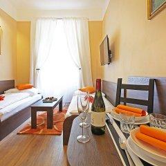 Отель Residence Milada Чехия, Прага - отзывы, цены и фото номеров - забронировать отель Residence Milada онлайн сауна