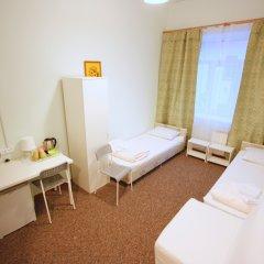 Гостиница Андрон на Площади Ильича комната для гостей фото 2
