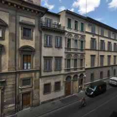 Отель Le Stanze Dei Medici Италия, Флоренция - отзывы, цены и фото номеров - забронировать отель Le Stanze Dei Medici онлайн фото 3