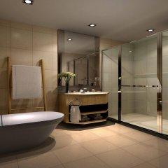 Отель Citytel Inn Китай, Пекин - отзывы, цены и фото номеров - забронировать отель Citytel Inn онлайн ванная