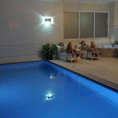 Grand Ata Park Hotel Турция, Фетхие - отзывы, цены и фото номеров - забронировать отель Grand Ata Park Hotel онлайн бассейн фото 2