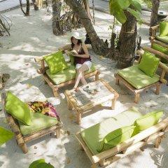 Отель Royal Island Resort And Spa детские мероприятия фото 2