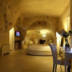 Отель Caveoso Матера интерьер отеля фото 3