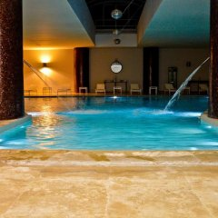 Grand Hotel Villa Itria Виагранде бассейн фото 3