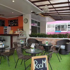 Calypso Patong Hotel гостиничный бар