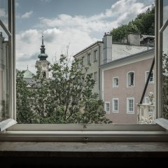 Отель Trumer Stube Зальцбург фото 7