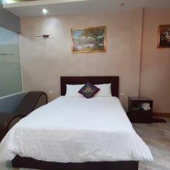 Отель OYO 833 Hoang Gia Motel Ханой комната для гостей фото 4