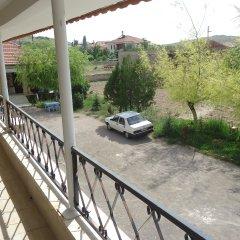 Ihlara Akar Hotel Турция, Селиме - отзывы, цены и фото номеров - забронировать отель Ihlara Akar Hotel онлайн балкон