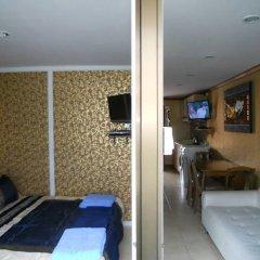Отель Jomtien Good Luck Apartment Таиланд, Паттайя - отзывы, цены и фото номеров - забронировать отель Jomtien Good Luck Apartment онлайн комната для гостей фото 3