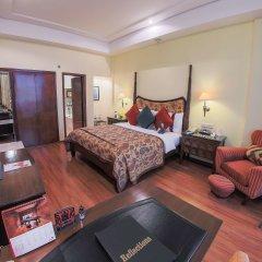 Отель The LaLiT Mumbai комната для гостей фото 3