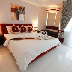 Апартаменты Kata Beach Studio комната для гостей фото 2