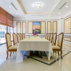 Navy Hotel Cam Ranh Камрань питание