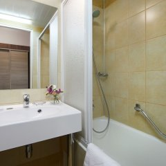 Гостиница Измайлово Дельта ванная фото 2