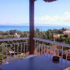 Отель Anastasia Studios Греция, Ханиотис - отзывы, цены и фото номеров - забронировать отель Anastasia Studios онлайн балкон