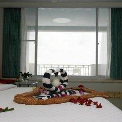 Отель Boracay Grand Vista Resort & Spa Филиппины, остров Боракай - отзывы, цены и фото номеров - забронировать отель Boracay Grand Vista Resort & Spa онлайн в номере фото 2