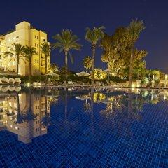 Отель Insotel Fenicia Prestige Suites & Spa фото 3
