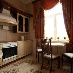 Гостиница IZBA Kutuzovskaya в номере