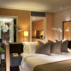 Отель Ascott Raffles Place Singapore спа фото 2