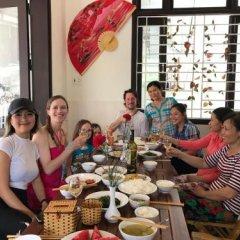 Отель Quynh Chau Homestay Вьетнам, Хойан - отзывы, цены и фото номеров - забронировать отель Quynh Chau Homestay онлайн