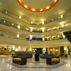 Отель Canto del Sol Plaza Vallarta Beach & Tennis Resort - Все включено интерьер отеля