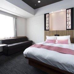 Kaiyo Shinjuku Hotel комната для гостей фото 2