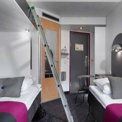 CABINN Express Hotel Фредериксберг спа