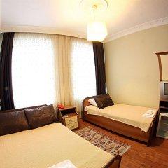 Paradise Hotel Турция, Стамбул - 1 отзыв об отеле, цены и фото номеров - забронировать отель Paradise Hotel онлайн комната для гостей фото 5