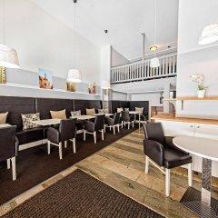 Mosebacke Hostel гостиничный бар