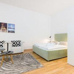 Апартаменты Sky Residence - Business Class Apartments City Centre Вена фото 2