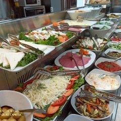 Triada Hotel Karakoy питание фото 3
