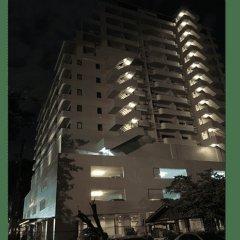 Отель Thomson Hotels & Residences at Ramkhamhaeng Таиланд, Бангкок - отзывы, цены и фото номеров - забронировать отель Thomson Hotels & Residences at Ramkhamhaeng онлайн интерьер отеля фото 2